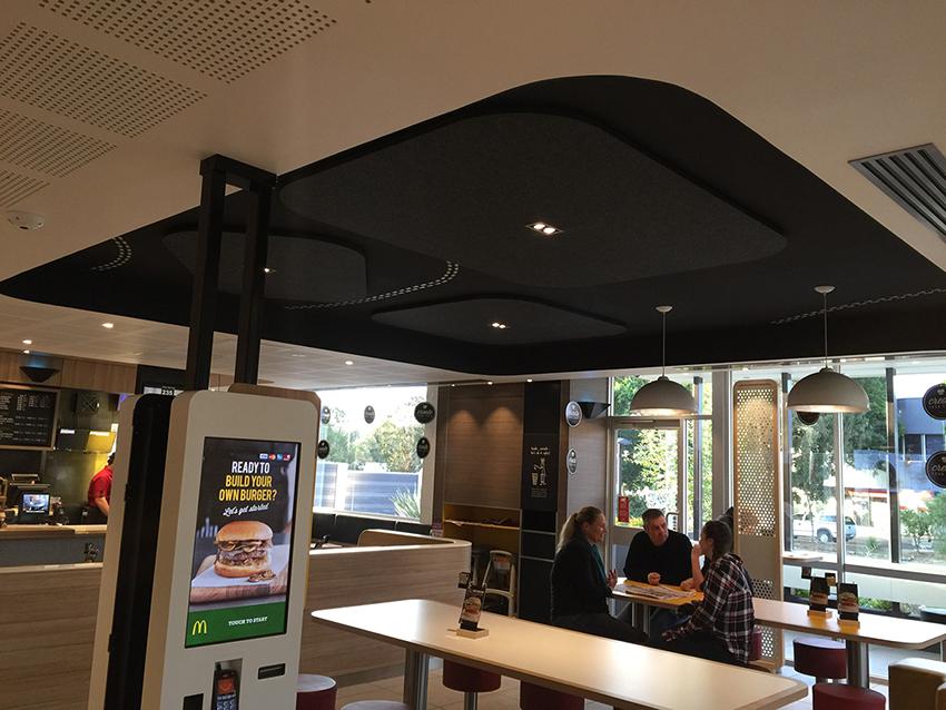 Zintra Acoustic Panels
