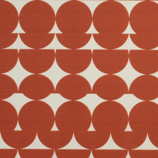 Vinyl Wall Covering Len-Tex Contract Simplify Fire Ball