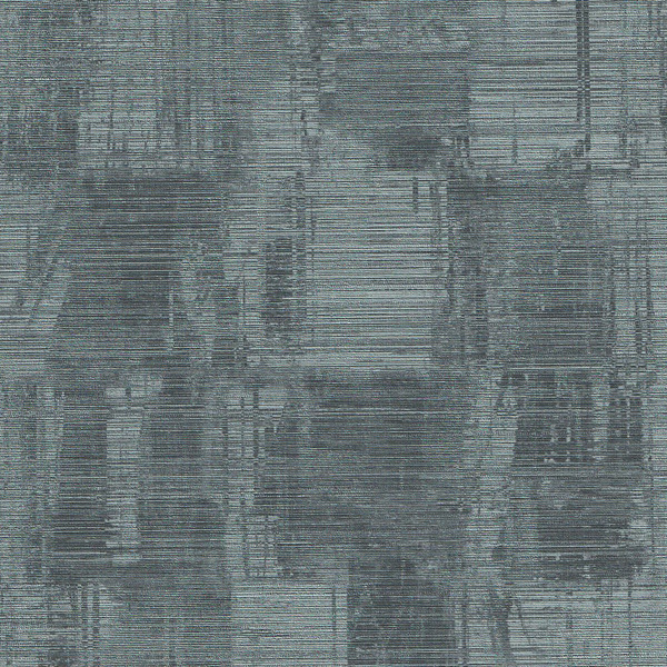 Vinyl Wall Covering Len-Tex Contract Brush Up Steel