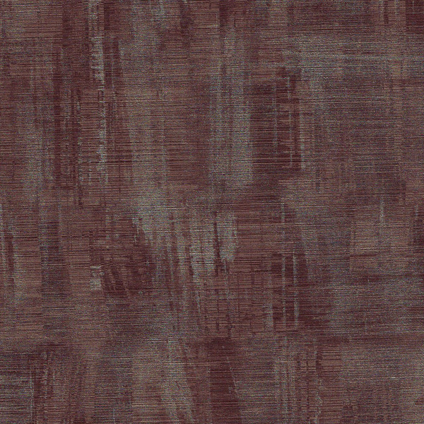 Vinyl Wall Covering Len-Tex Contract Brush Up Rose Madder