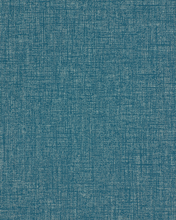 Vinyl Wall Covering Bolta Contract All About Linen Deep Teal