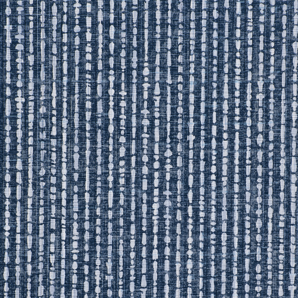 Vinyl Wall Covering Bolta Contract Free Spirit Blue Jean Baby