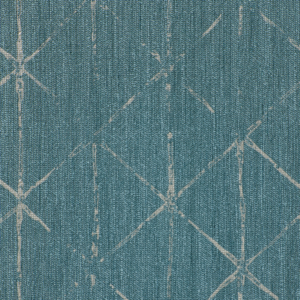 Vinyl Wall Covering Bolta Contract Grate Expectations Blue Boar