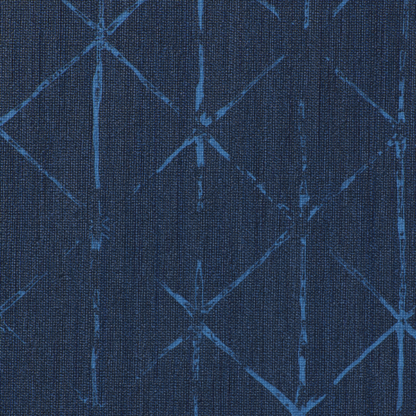 Vinyl Wall Covering Bolta Contract Grate Expectations Shadow Navy