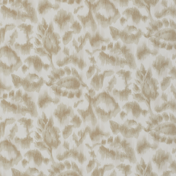 Vinyl Wall Covering Bolta Contract Ikat's Meow Warm Satin