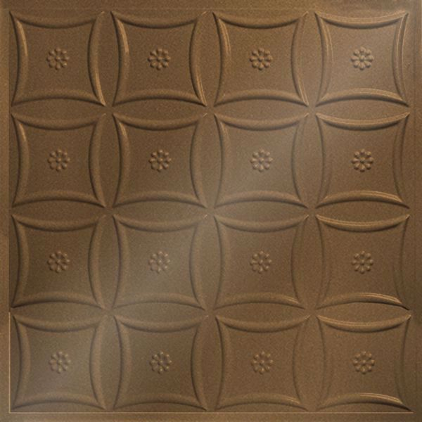 Vinyl Wall Covering Dimension Ceilings Starburst Ceiling Gold