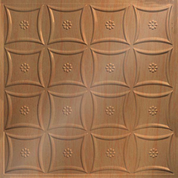 Dimensional Panels Dimension Ceilings Starburst Ceiling Maple