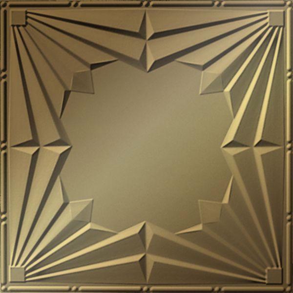 Vinyl Wall Covering Dimension Ceilings Spotlight Ceiling Metallic Gold