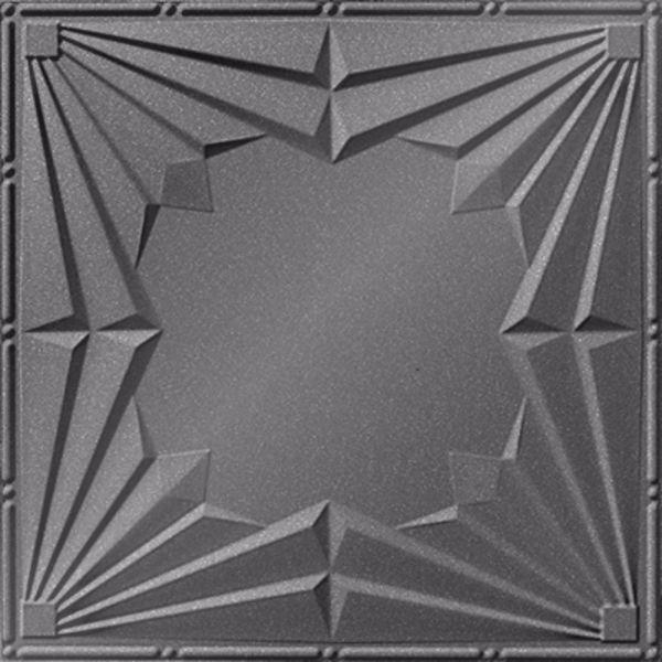 Vinyl Wall Covering Dimension Ceilings Spotlight Ceiling Silver