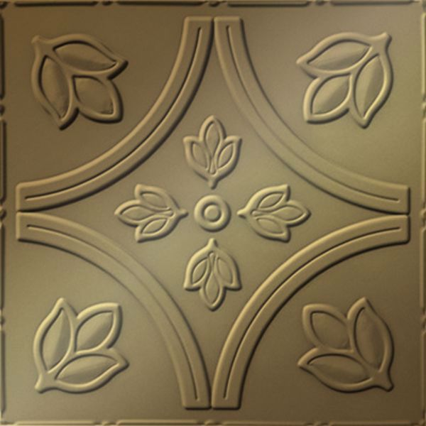 Vinyl Wall Covering Dimension Ceilings Tulip Fields Ceiling Metallic Gold