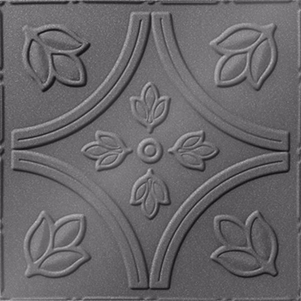 Vinyl Wall Covering Dimension Ceilings Tulip Fields Ceiling Silver