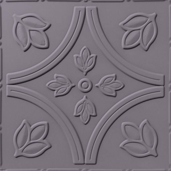 Vinyl Wall Covering Dimension Ceilings Tulip Fields Ceiling Lilac