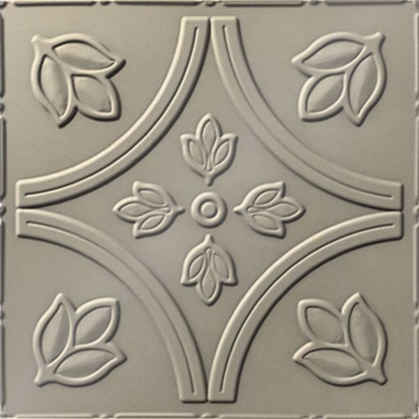 Vinyl Wall Covering Dimension Ceilings Tulip Fields Ceiling Off White