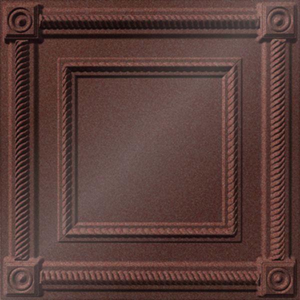 Dimensional Panels Dimension Ceilings Washington Ceiling Copper