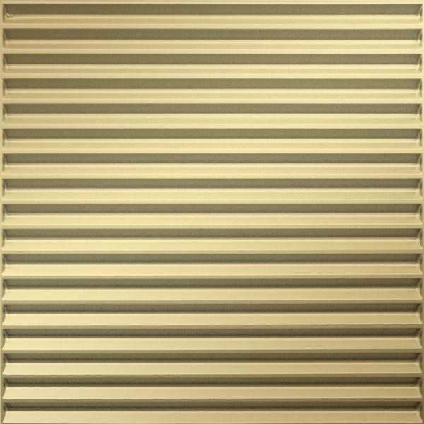 Vinyl Wall Covering Dimension Ceilings Irrigate Ceiling Metallic Gold