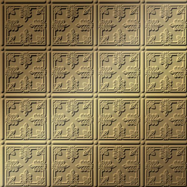 Vinyl Wall Covering Dimension Ceilings Maze Ceiling Metallic Gold