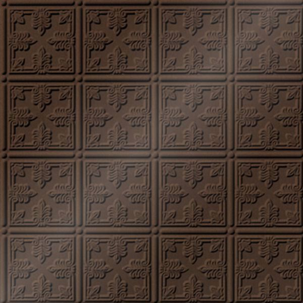 Vinyl Wall Covering Dimension Ceilings Maze Ceiling Bronze