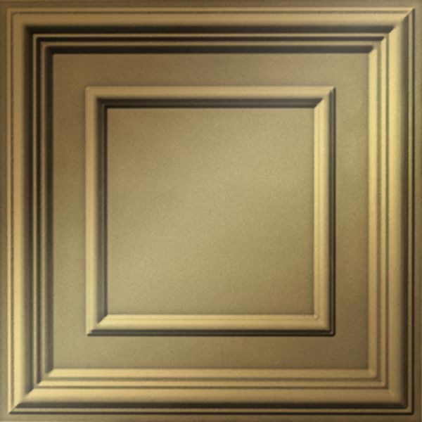Vinyl Wall Covering Dimension Ceilings Picture Perfect Ceiling Metallic Gold