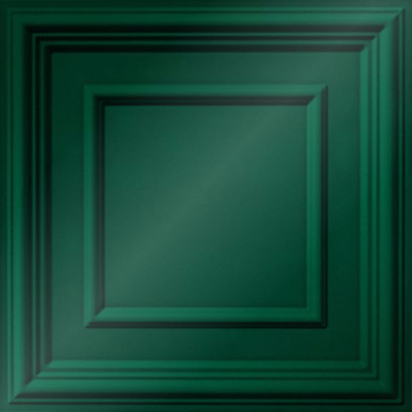 Vinyl Wall Covering Dimension Ceilings Picture Perfect Ceiling Metallic Green