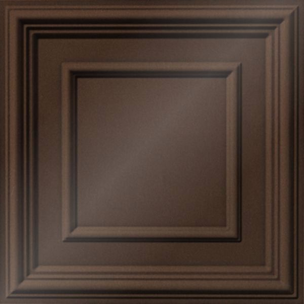Vinyl Wall Covering Dimension Ceilings Picture Perfect Ceiling Bronze