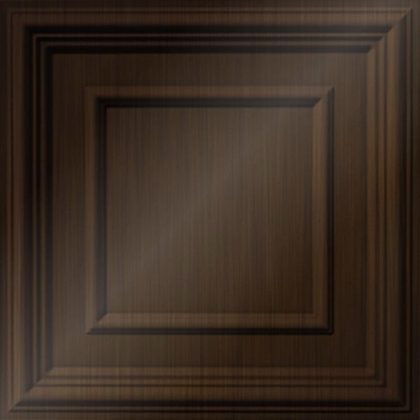 Vinyl Wall Covering Dimension Ceilings Picture Perfect Ceiling Rubbed Bronze