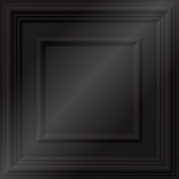 Vinyl Wall Covering Dimension Ceilings Picture Perfect Ceiling Eco Black