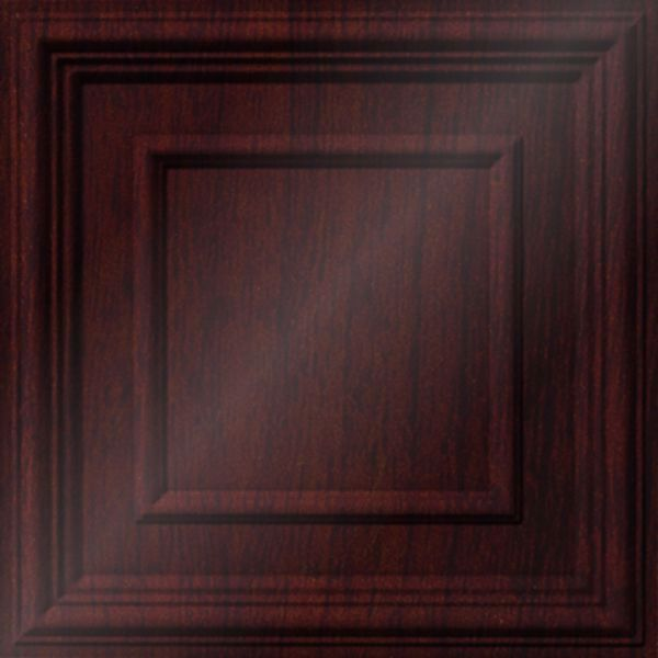 Dimensional Panels Dimension Ceilings Picture Perfect Ceiling Cherry