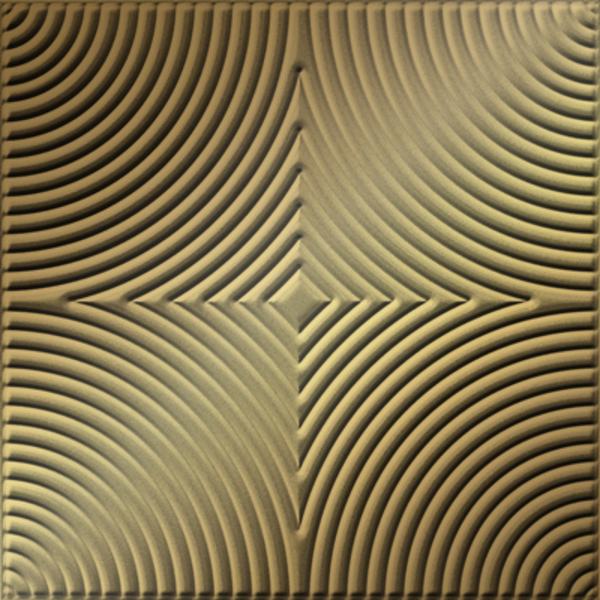 Vinyl Wall Covering Dimension Ceilings Mackenzie Ceiling Metallic Gold
