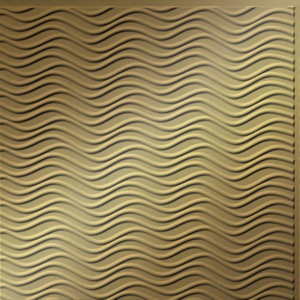 Vinyl Wall Covering Dimension Ceilings Sierra Ceiling Metallic Gold