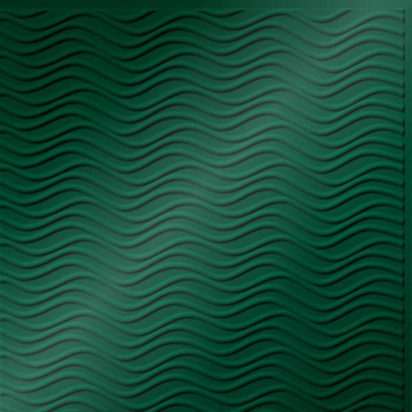 Vinyl Wall Covering Dimension Ceilings Sierra Ceiling Metallic Green