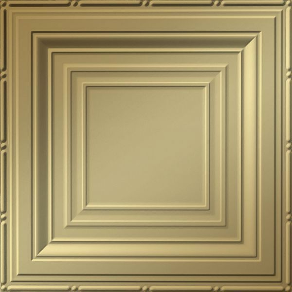 Vinyl Wall Covering Dimension Ceilings Inside Angles Ceiling Metallic Gold