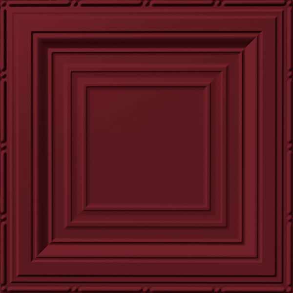 Vinyl Wall Covering Dimension Ceilings Inside Angles Ceiling Marsala