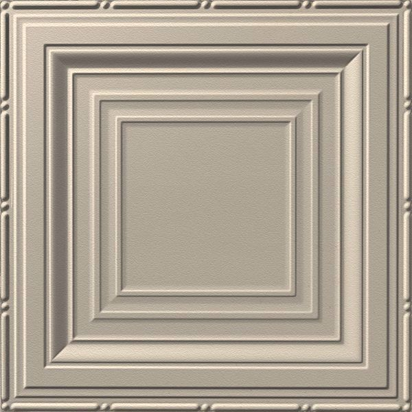 Vinyl Wall Covering Dimension Ceilings Inside Angles Ceiling Almond