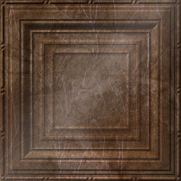 Dimensional Panels Dimension Ceilings Inside Angles Ceiling Aged Bronze