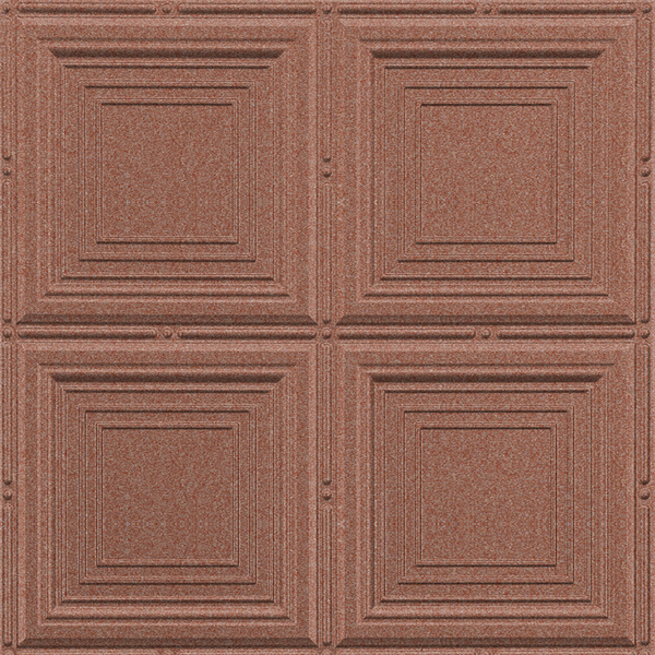 Vinyl Wall Covering Dimension Ceilings Sandcastle Copper