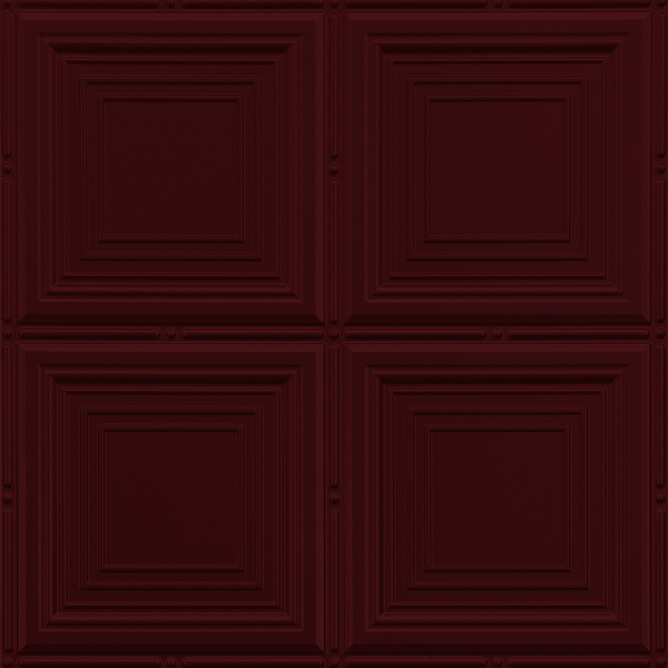Vinyl Wall Covering Dimension Ceilings Sandcastle Marsala