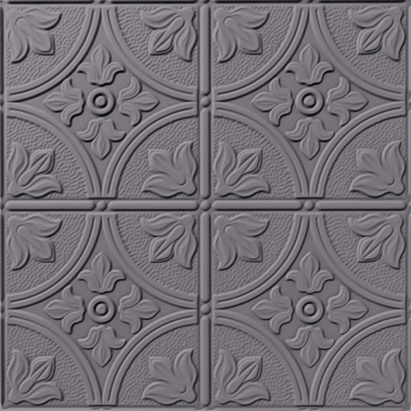 Vinyl Wall Covering Dimension Ceilings Flower Garden Ceiling Lilac