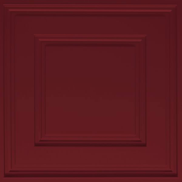 Vinyl Wall Covering Dimension Ceilings Cubed Ceiling Marsala