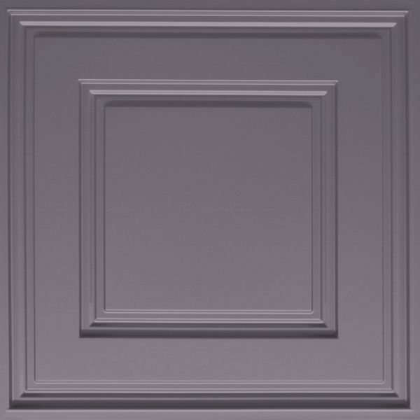 Vinyl Wall Covering Dimension Ceilings Cubed Ceiling Lilac