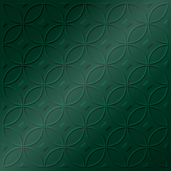 Vinyl Wall Covering Dimension Ceilings Stellar Ceiling Metallic Green