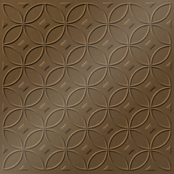 Vinyl Wall Covering Dimension Ceilings Stellar Ceiling Gold