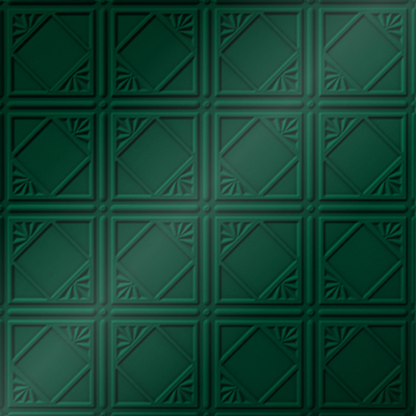 Vinyl Wall Covering Dimension Ceilings Look This Way Ceiling Metallic Green