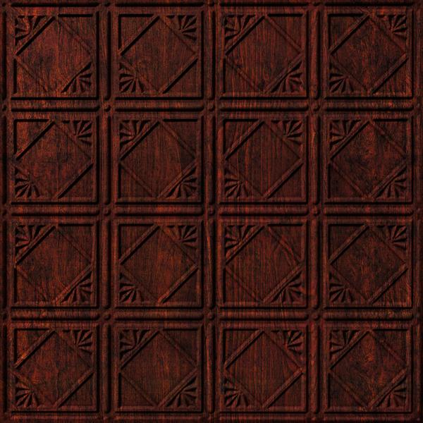 Vinyl Wall Covering Dimension Ceilings Look This Way Ceiling Burgundy Grain