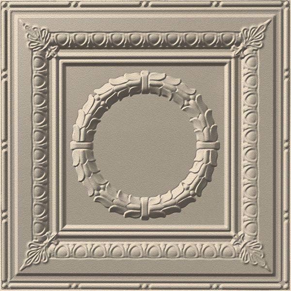 Vinyl Wall Covering Dimension Ceilings Caesar Ceiling Almond
