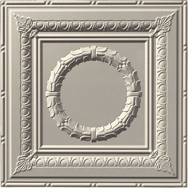 Vinyl Wall Covering Dimension Ceilings Caesar Ceiling Off White