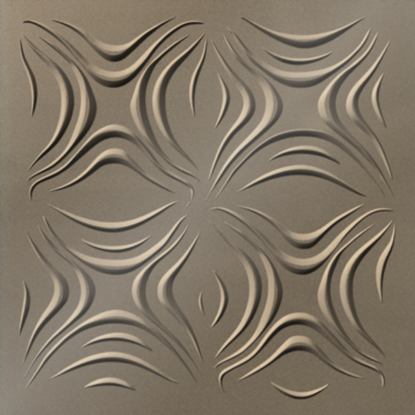 Vinyl Wall Covering Dimension Ceilings Blossom Ceiling Almond