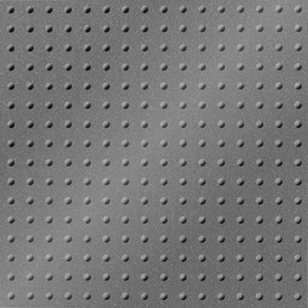 Vinyl Wall Covering Dimension Ceilings Small Rivet Ceiling Silver