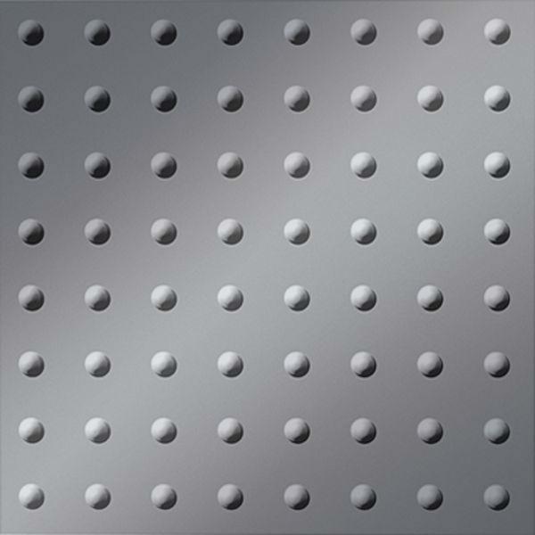 Vinyl Wall Covering Dimension Ceilings Rivet Ceiling Metallic Silver