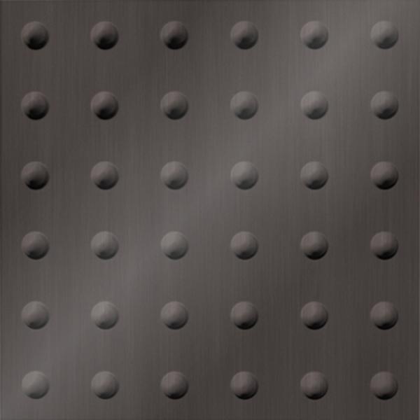 Vinyl Wall Covering Dimension Ceilings Large Rivet Ceiling Brushed Nickel