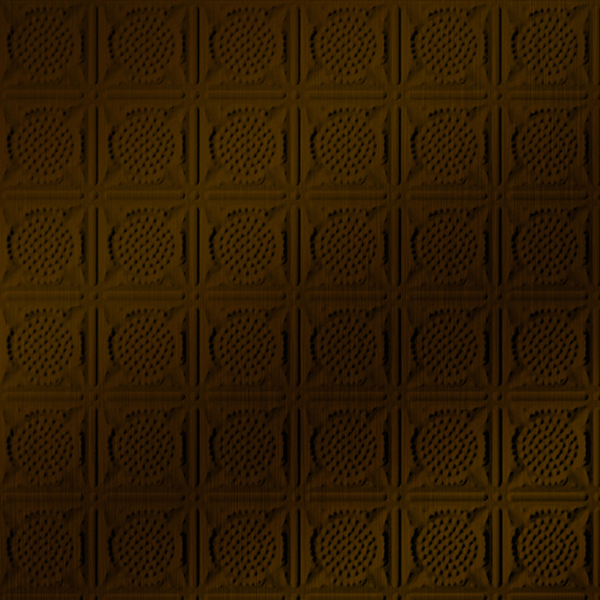 Dimensional Panels Dimension Ceilings Vaulted Ceiling Rubbed Bronze